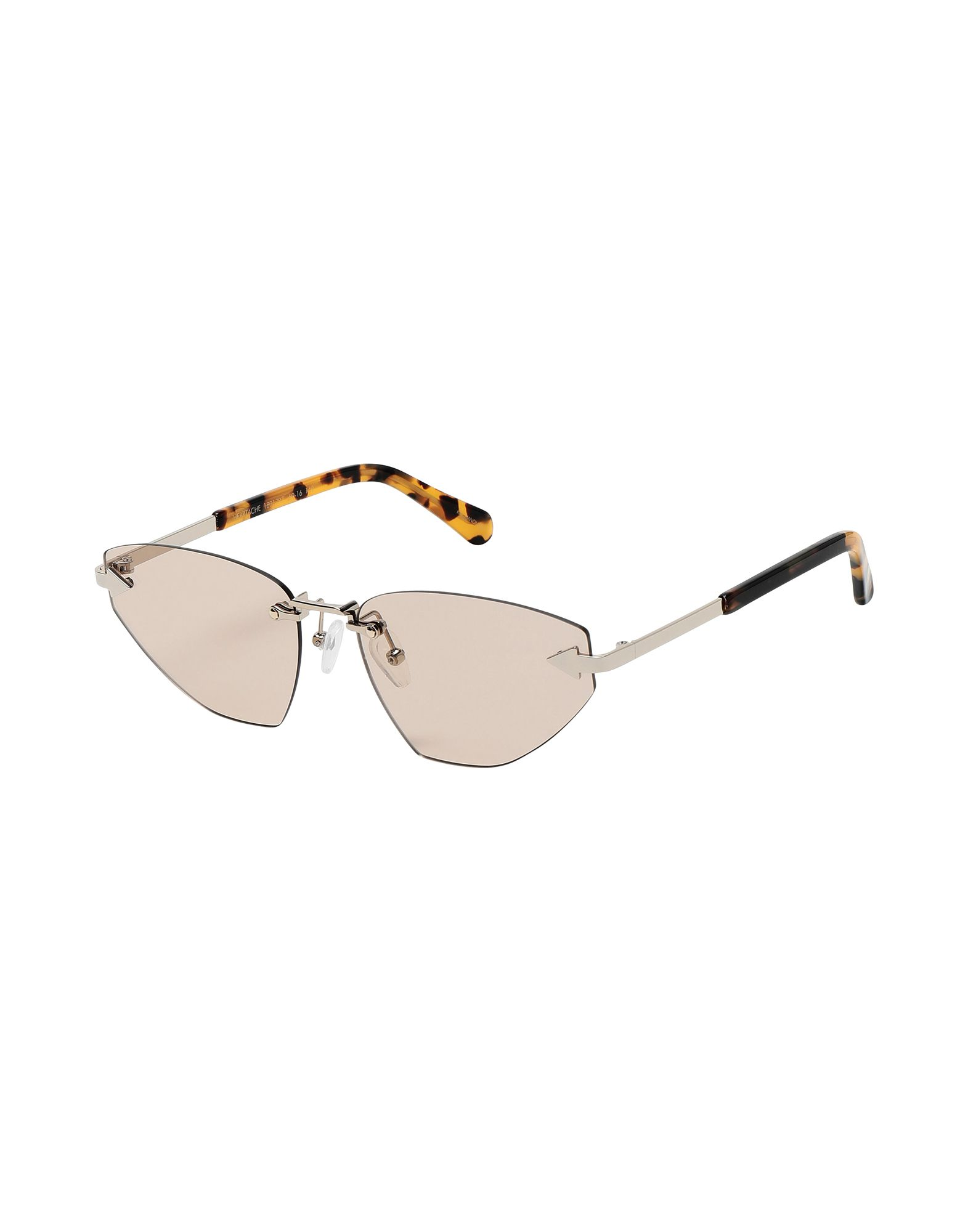 Фото - KAREN WALKER Солнечные очки karen walker солнечные очки