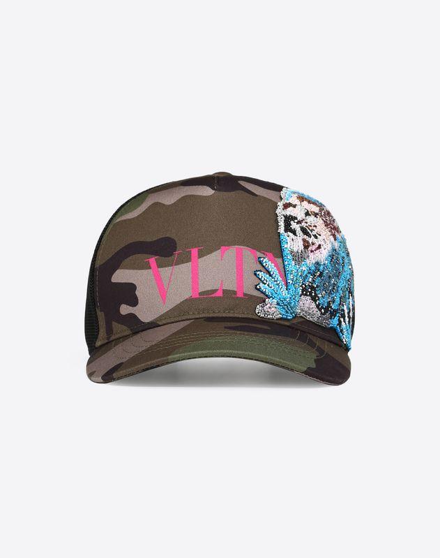 Valentino Garavani Men s Hats   Gloves  73767b3e737
