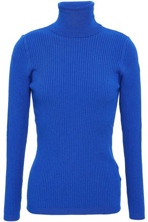 FUSALP Ancelle ribbed-knit turtleneck top