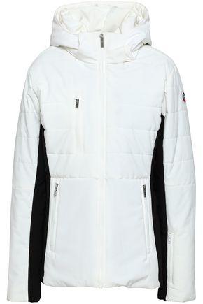 FUSALP Shell hooded jacket