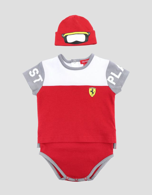 fe483c834535 Ferrari Baby Clothing and Accessories