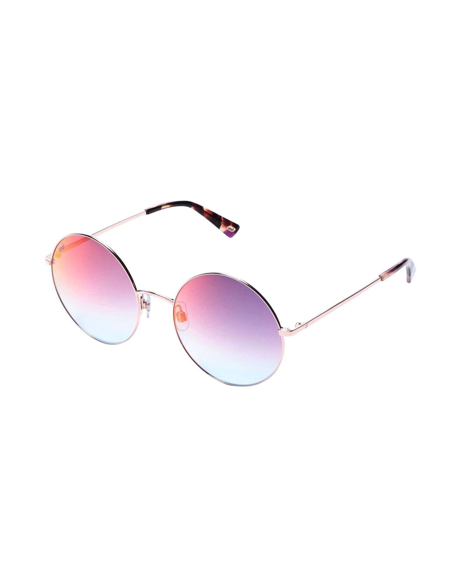 WEB EYEWEAR Солнечные очки web eyewear солнечные очки