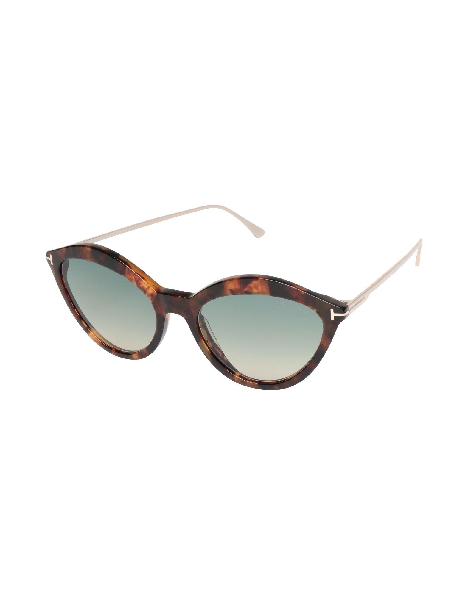 TOM FORD Солнечные очки tom ford солнцезащитные очки ft 0347 50j