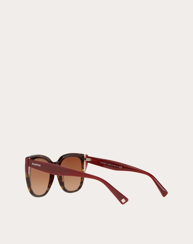 Acetate Sunglasses