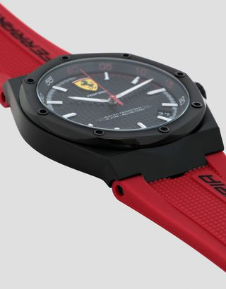 Scuderia Ferrari Online Store - Aspire watch and Ferrari FXX-K model in 1:43 scale set - Quartz Watches