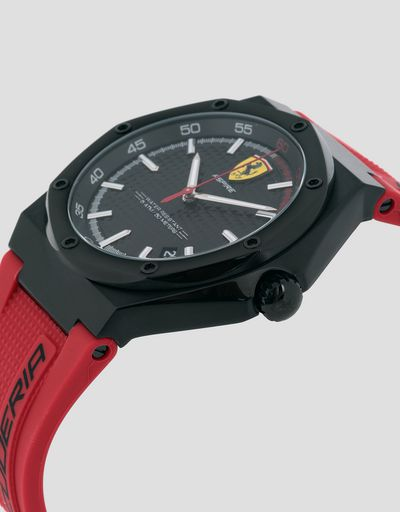 Aspire watch and Ferrari FXX-K model in 1:43 scale set