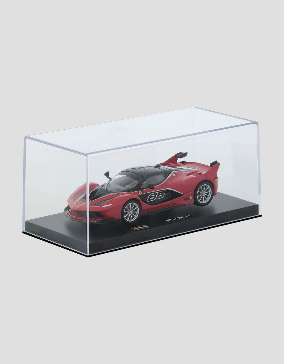 Scuderia Ferrari Online Store - Set with Aspire watch and Ferrari FXX-K 1:43 scale model - Quartz Watches