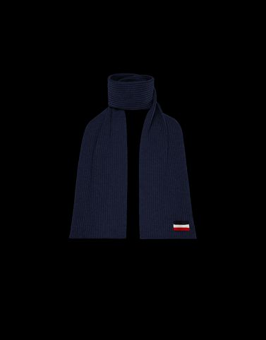 MONCLER HAT - Scarves - men