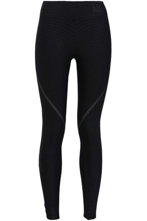 ADIDAS Printed stretch leggings