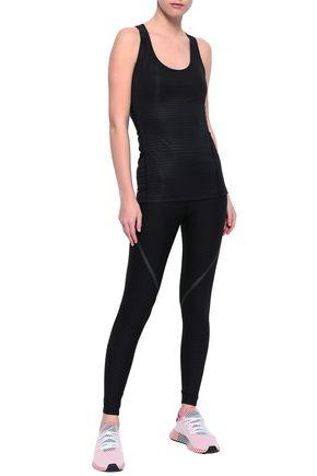 ADIDAS ORIGINALS Printed stretch leggings