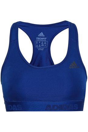 ADIDAS Stretch-jersey sports bra