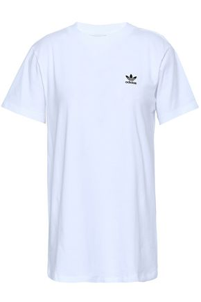 ADIDAS ORIGINALS Cotton-jersey T-shirt