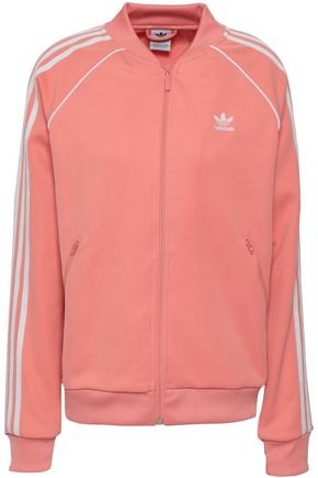 ADIDAS ORIGINALS French terry track jacket