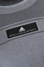ADIDAS by STELLA McCARTNEY Tech-jersey tank