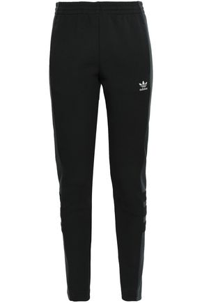 ADIDAS ORIGINALS French terry track pants