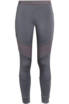 ADIDAS by STELLA McCARTNEY Stretch Tech-jersey leggings