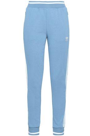 ADIDAS ORIGINALS Cotton-blend track pants