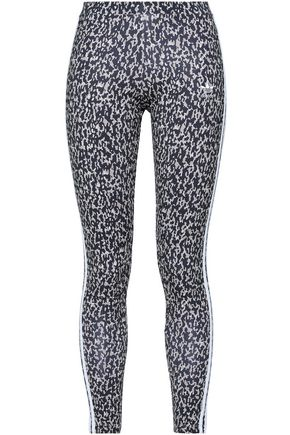 ADIDAS ORIGINALS Printed stretch leggings
