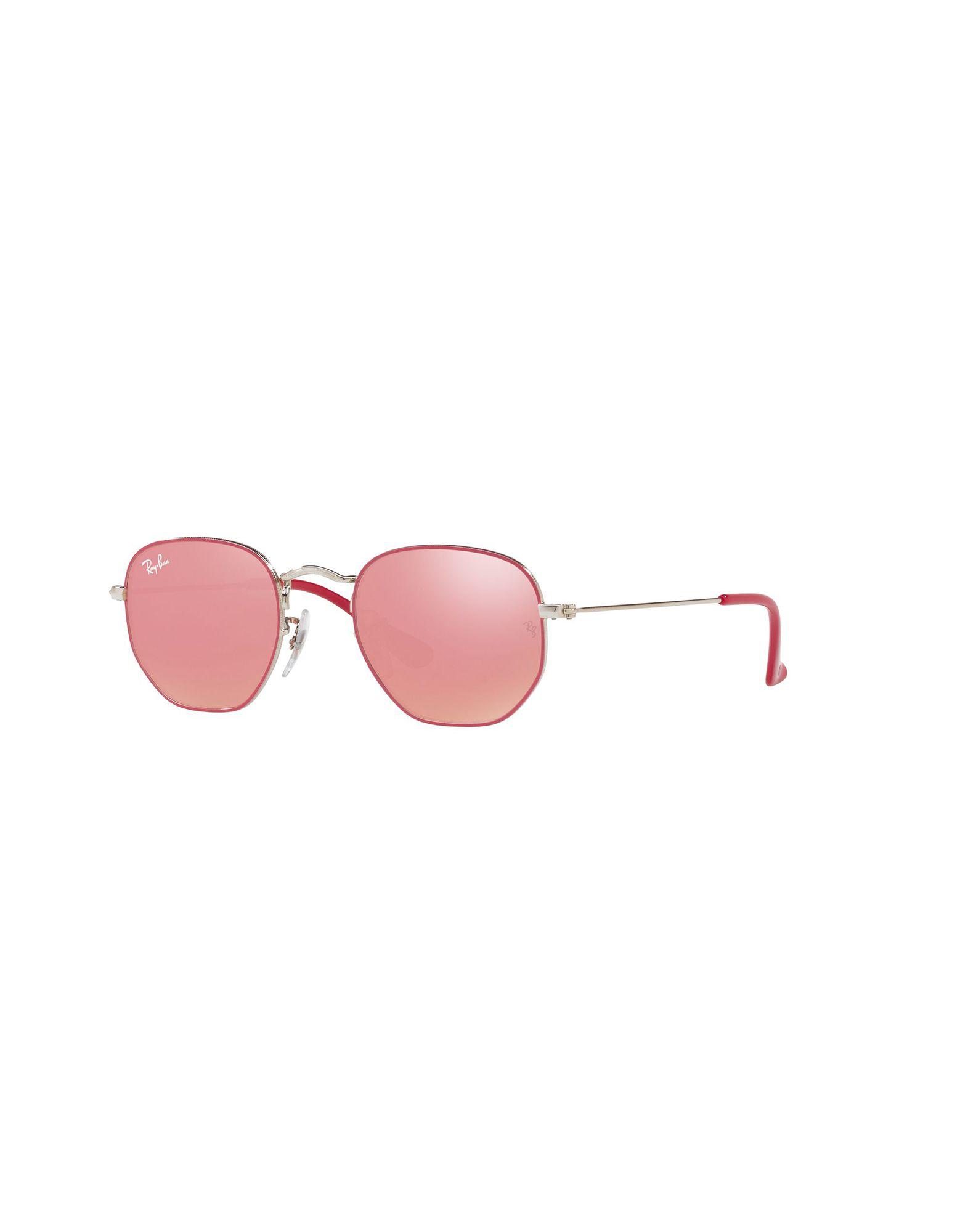 Фото - RAY-BAN JUNIOR Солнечные очки dvd blu ray