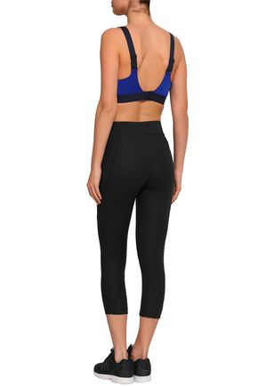 ADIDAS Cutout stretch sports bra