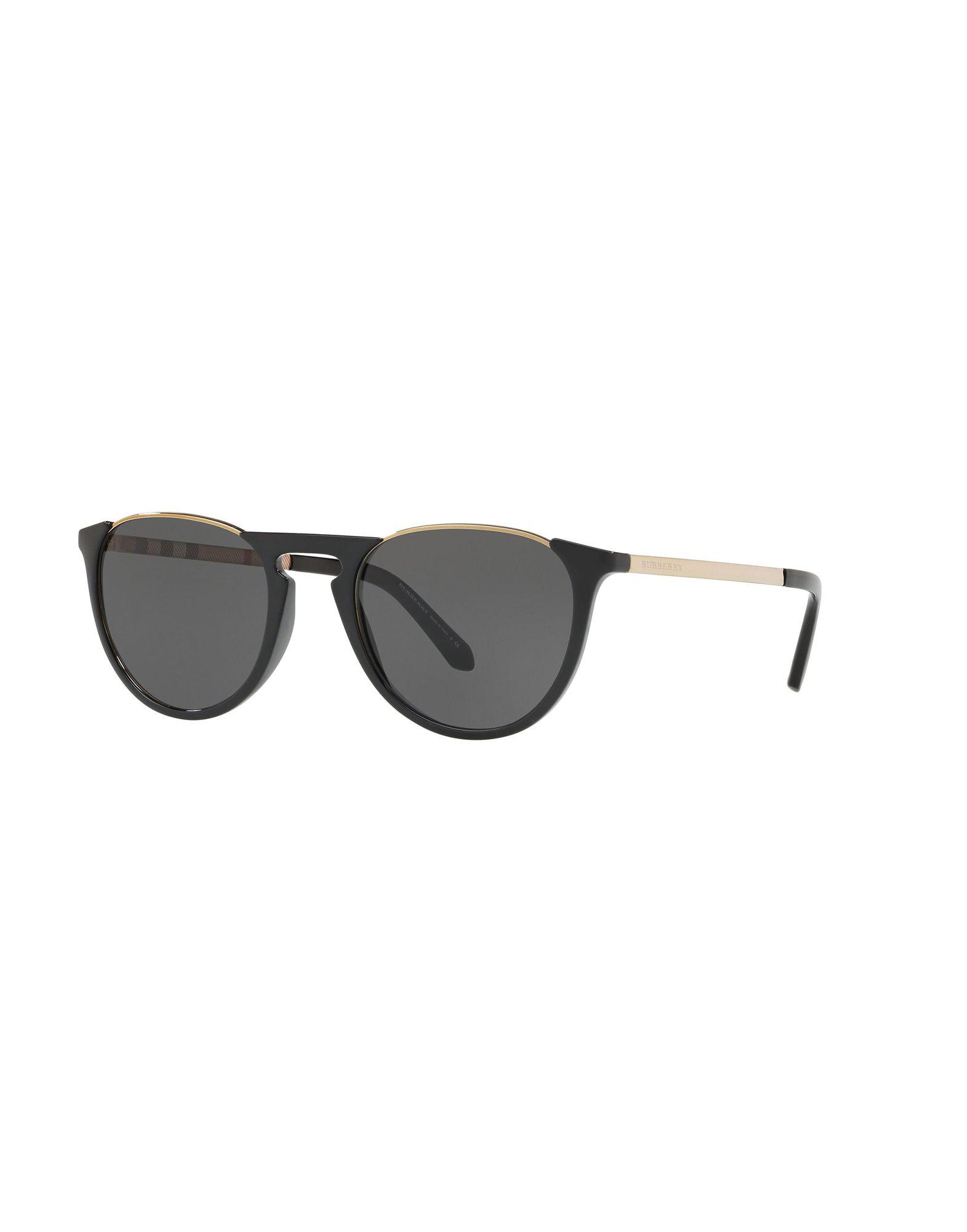 BURBERRY Солнечные очки цена