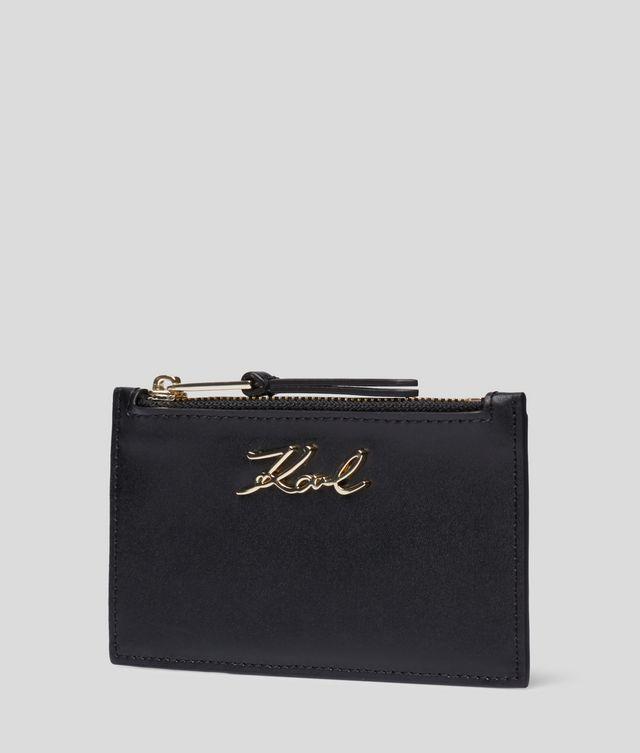 Karl Lagerfeld - K/Signature porte-cartes - 2