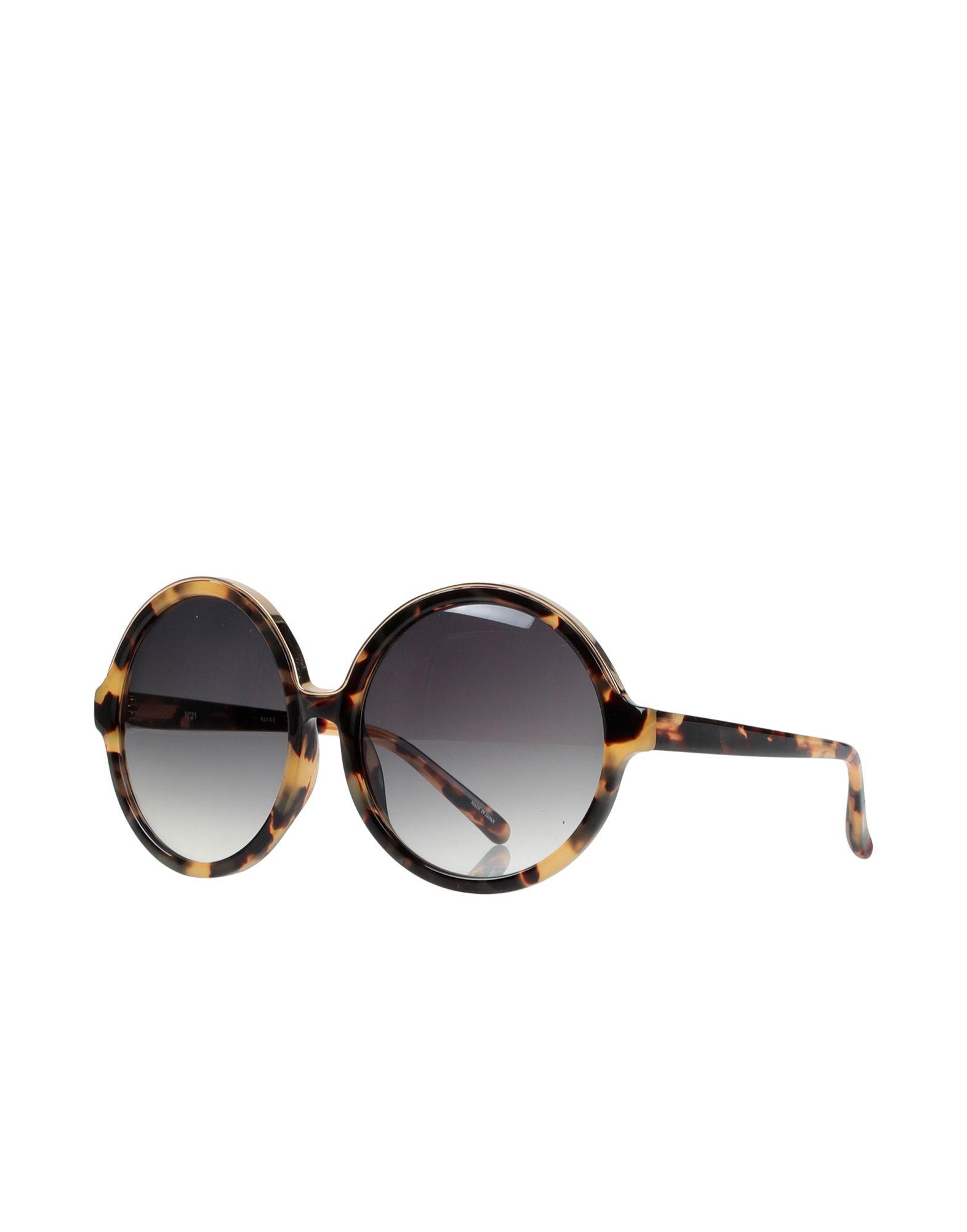 N°21 Солнечные очки