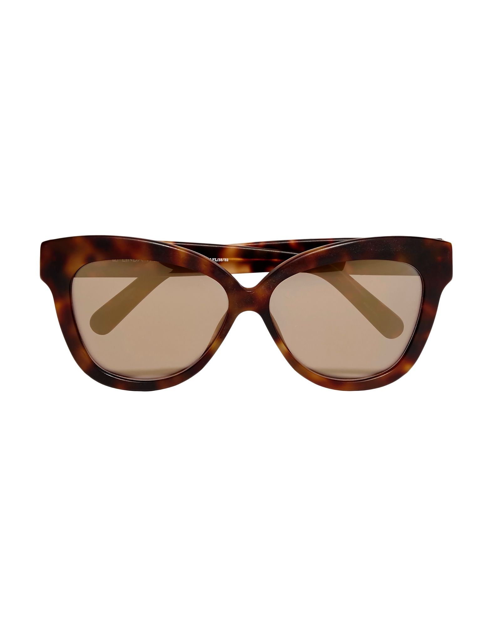 LINDA FARROW Солнечные очки farrow george edward absurd ditties