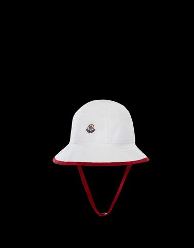 Moncler New in Woman: HAT