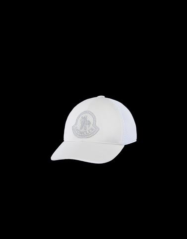 Moncler Junior 8-10 Years - Girl Woman: HAT