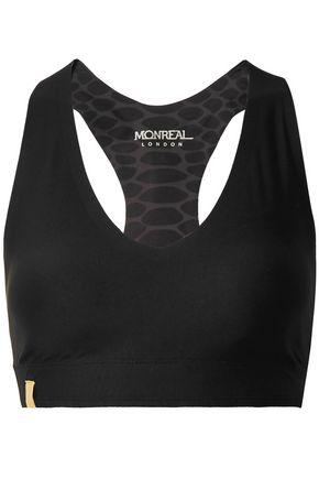 MONREAL LONDON Essential stretch sports bra