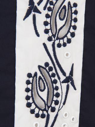 Victorian blouse