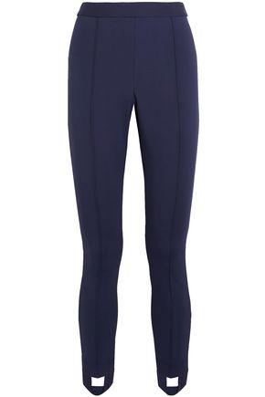TORY SPORT Stretch-ponte stirrup leggings