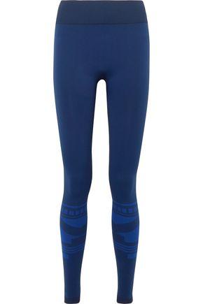 TORY SPORT Stretch-jersey leggings