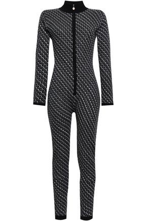 PERFECT MOMENT Merino wool jumpsuit