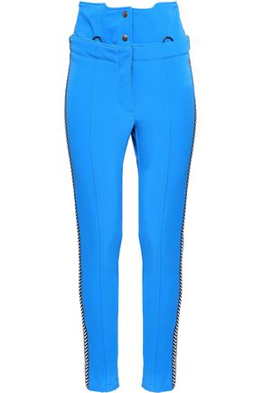 PERFECT MOMENT Slim-leg ski pants