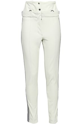 PERFECT MOMENT Shell skinny ski pants