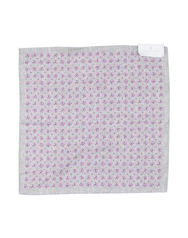 Фото - Мужской платок  фиолетового цвета