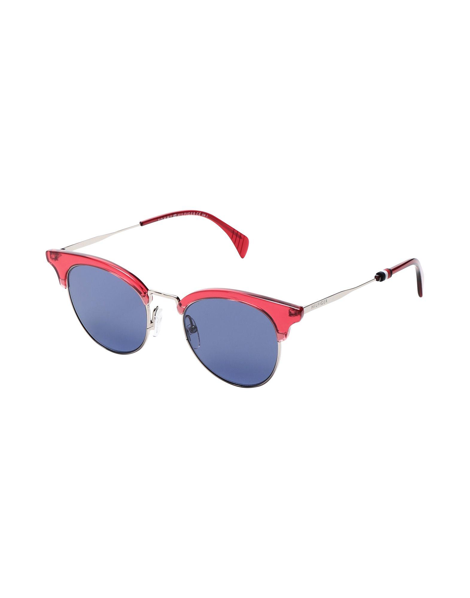 Фото - TOMMY HILFIGER Солнечные очки 3d очки