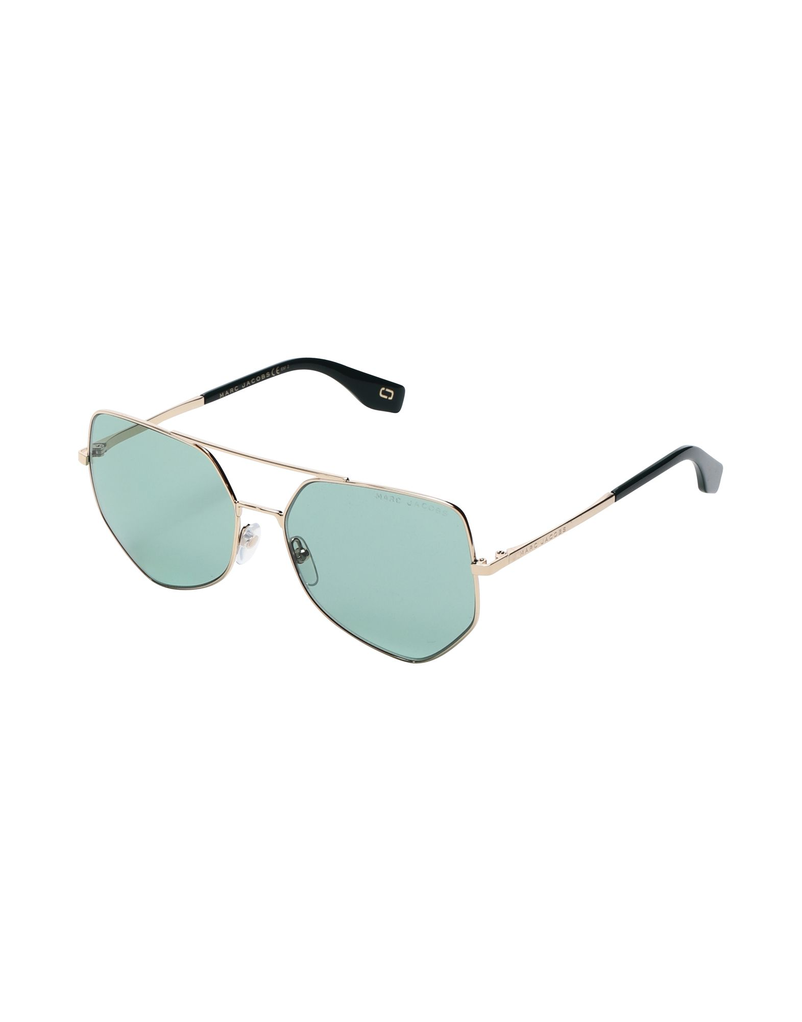 Фото - MARC JACOBS Солнечные очки 3d очки