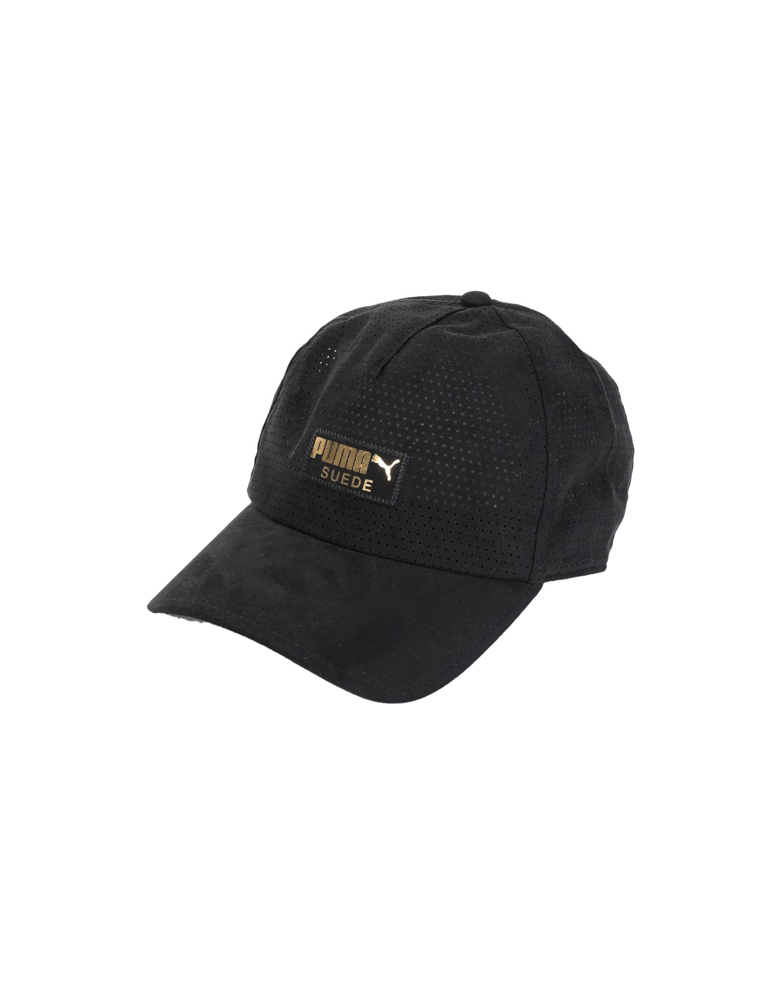 PUMA Unisex Mützen & Hüte1 schwarz