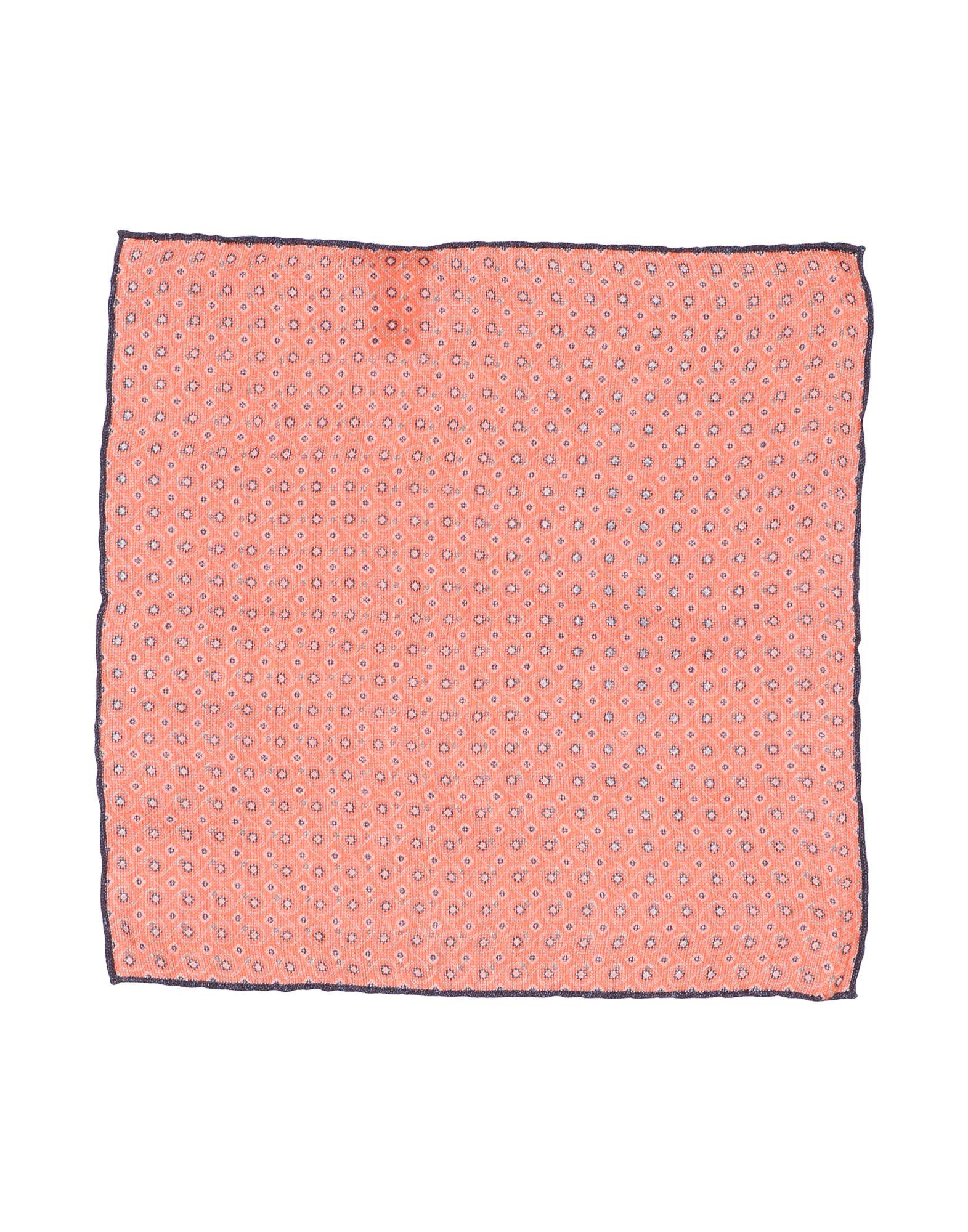 BRUNELLO CUCINELLI Платок жен комплект арт 16 0262 розово серый р 50