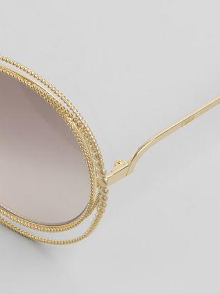Carlina Chain sunglasses