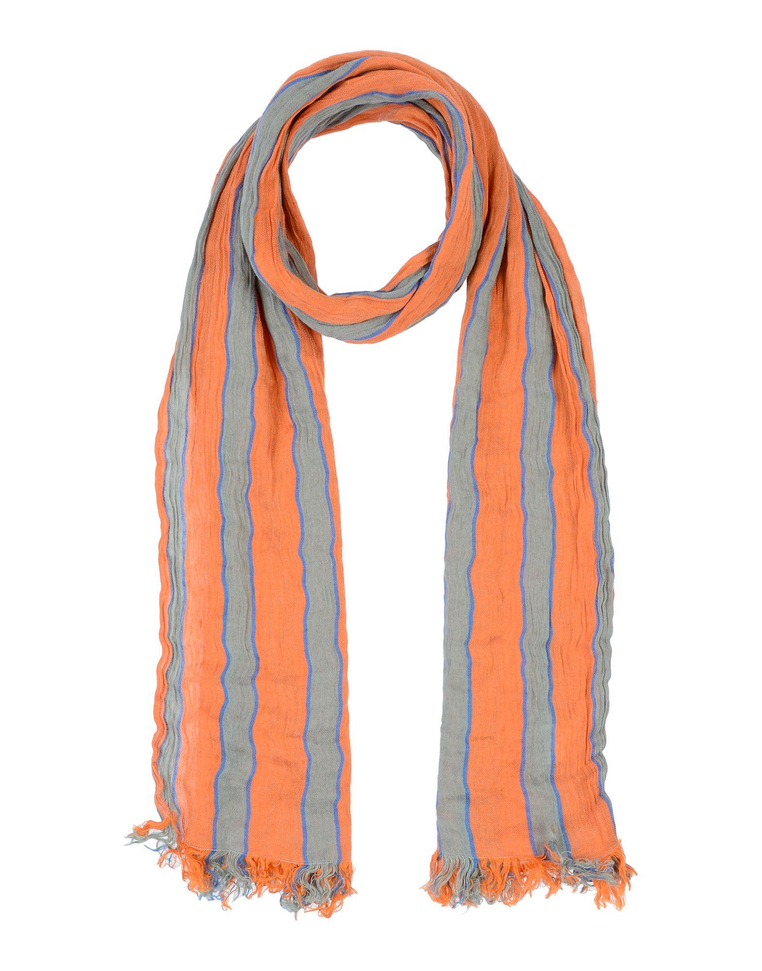 POMANDÈRE Шарф pomandère шарф
