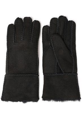SURELL ムートン 手袋