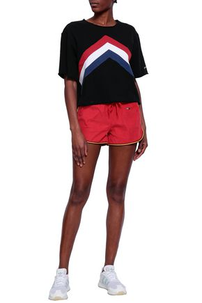 PERFECT MOMENT Woven shorts