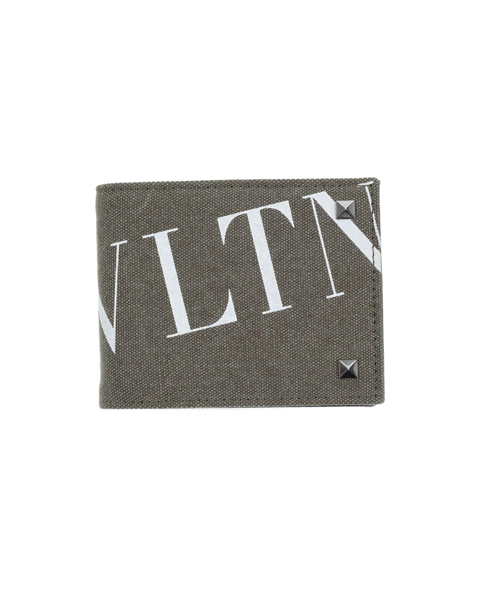 VALENTINO GARAVANI Бумажник набор для творчества bondibon набор для создания поделок из шишек сказочные создания разноцветный