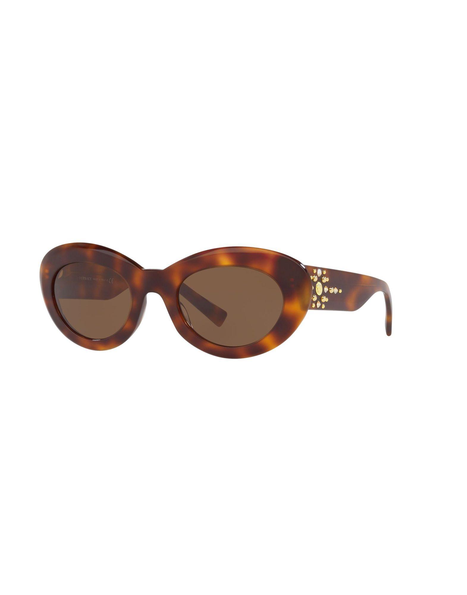 VERSACE Солнечные очки web eyewear солнечные очки