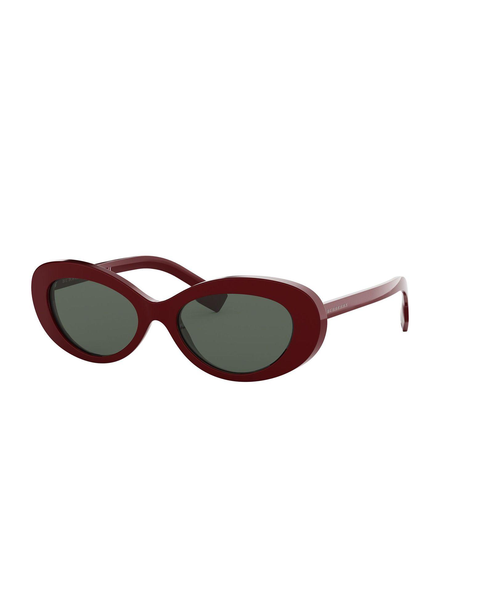 BURBERRY Солнечные очки