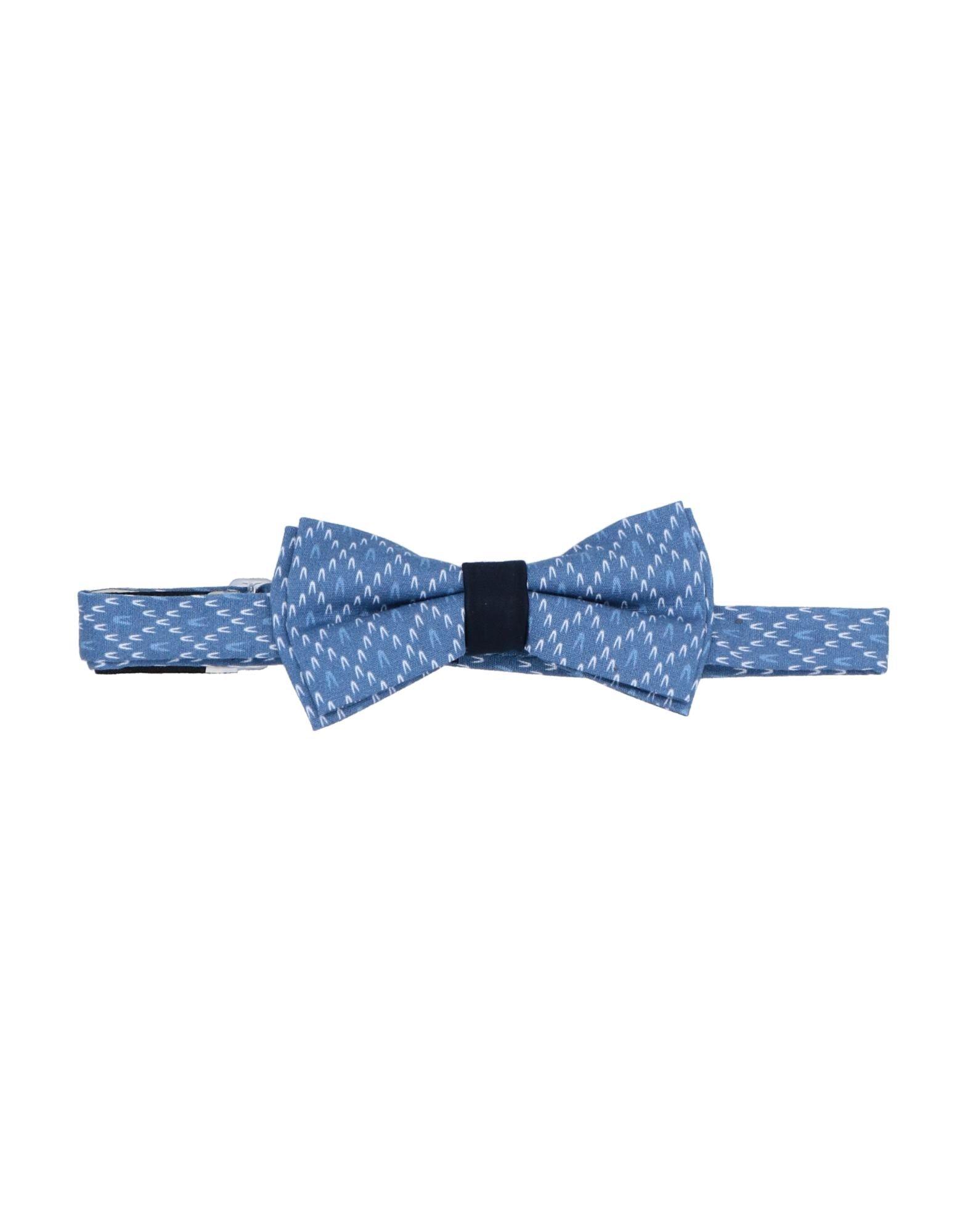 PAOLO PECORA Галстук-бабочка галстук бабочка двойная
